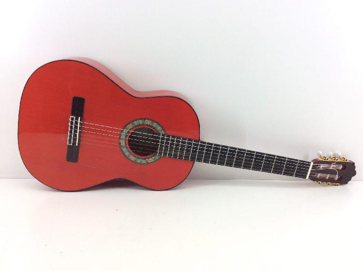 Guitarra clasica molina flaca fmf36