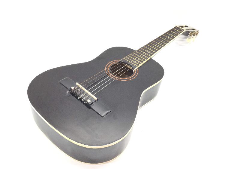Guitarra clasica xp ag60314bk