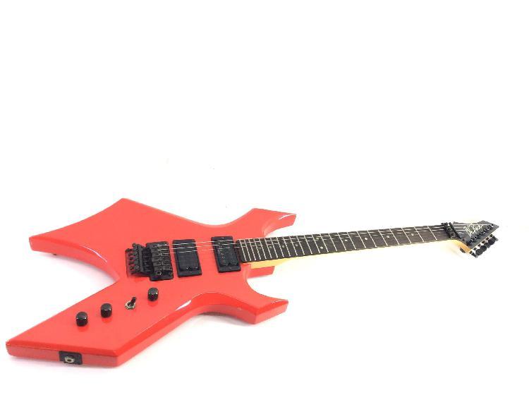 Guitarra electrica b. c. rich warlock