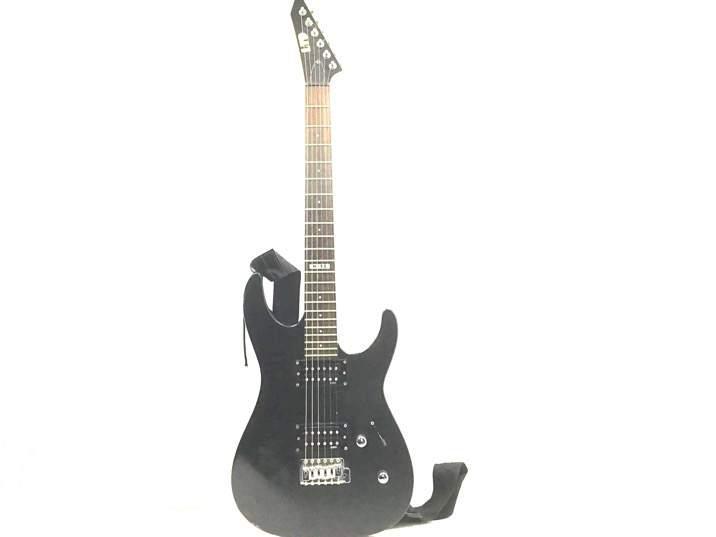 Guitarra electrica ltd esp m50