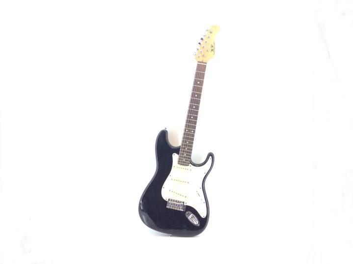 Guitarra electrica otros xp
