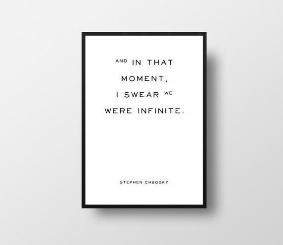 Juro que éramos infinito, stephen chbosky, las ventajas de,