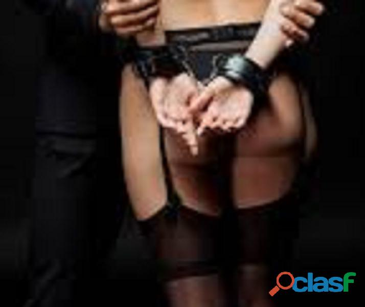 personas con la mente abierta en búsqueda del erotismo