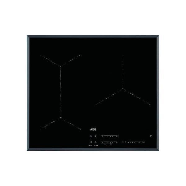 Aeg iae63431fb placa induccion 3f