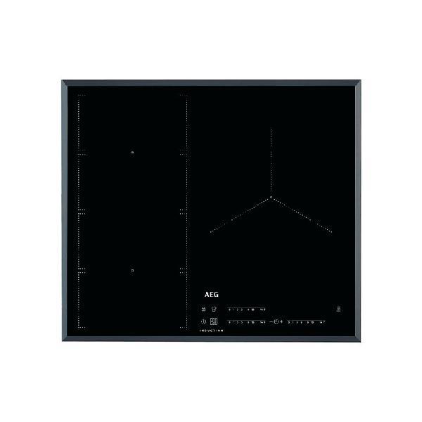 Aeg ike63471fb placa induccion 3f