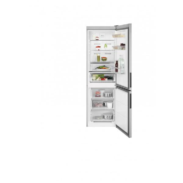 Aeg rcb73421tx frigorífico combi capacidad 324 l clase a++