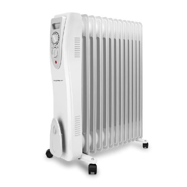 Aigostar 504243 radiador de aceite 13 elementos 3000w