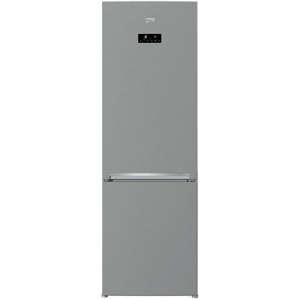 Beko rcna400e40zxp frigorifico combi 201.0 cm capacidad