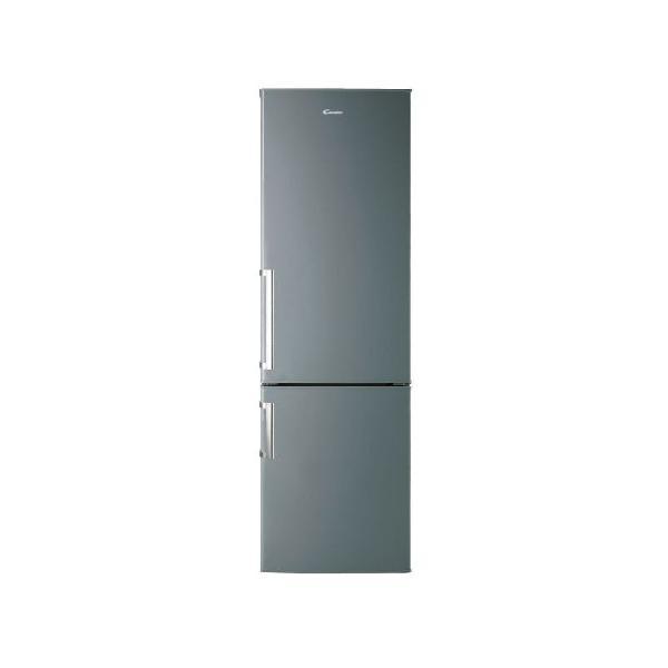 Candy ccbs6182xh2n frigorifico combi 185cm capacidad 300l,