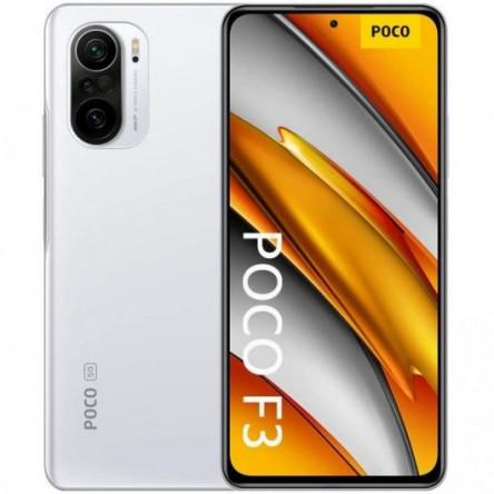 Comprar xiaomi pocophone f3 6/128gb blanco libre 5g |