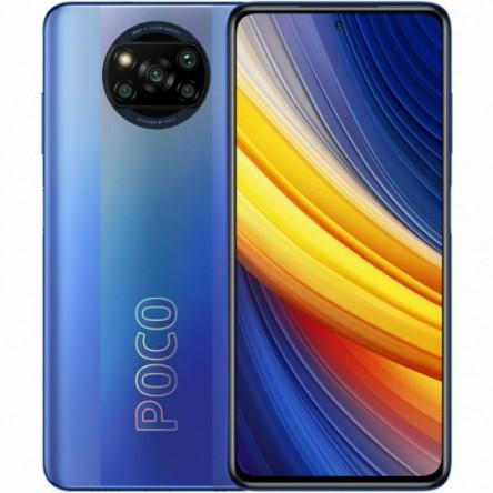 Comprar xiaomi pocophone x3 pro 8/256gb azul libre   inmovil