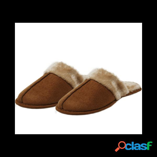 Confort gel suavite - zapatillas de casa