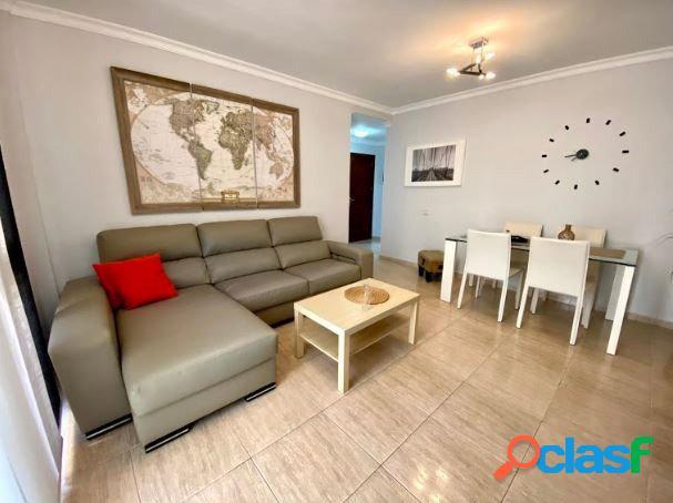 Piso de 2 habitaciones con Plaza de Garaje y Trastero 1
