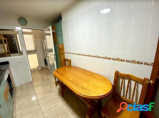 Piso de 2 habitaciones con Plaza de Garaje y Trastero 3