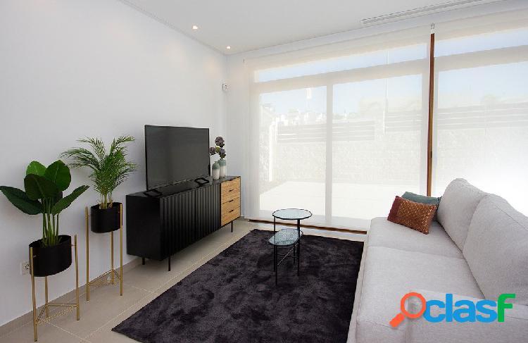 Villa de 3 dormitorios en Ciudad Quesada 2