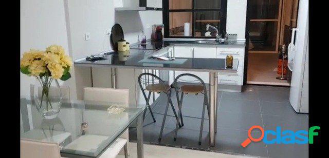 Apartamento Planta Baja en Roquetas de Mar zona Buenavista de cuatro dormitorios 1