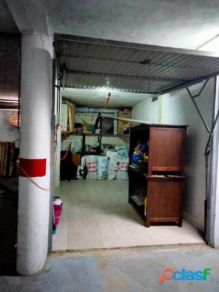 Garaje cerrado en medina sidonia
