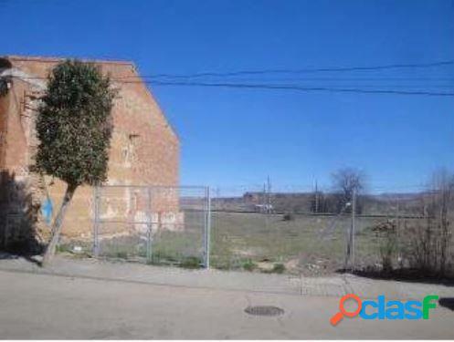 Suelo urbano en yunquera de henares, guadalajara
