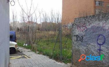 Terreno urbano en guadalajara