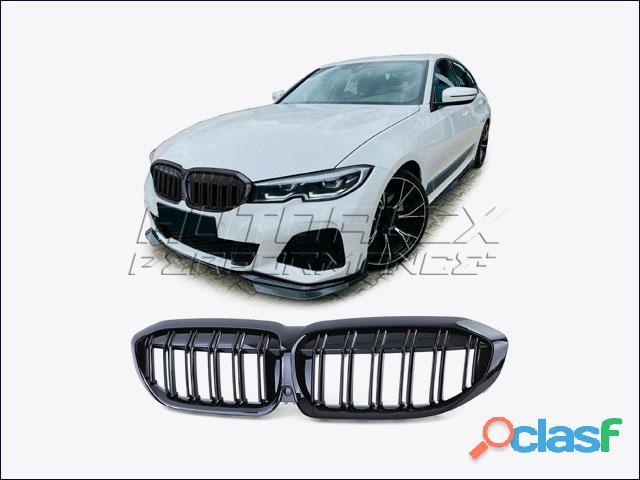 Rejillas Delante BMW G20 + G21