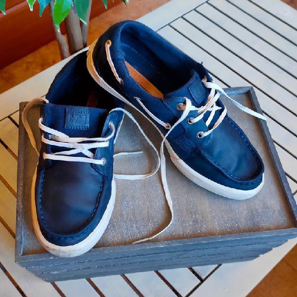 Helly hansen zapatos