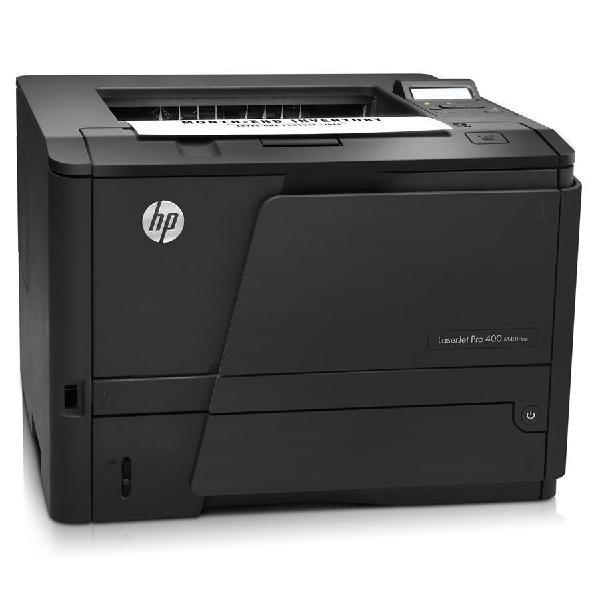 Impresora hp laserjet pro 400 m401d