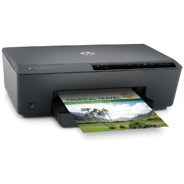 Impresora de inyección de tinta hp officejet pro 6230