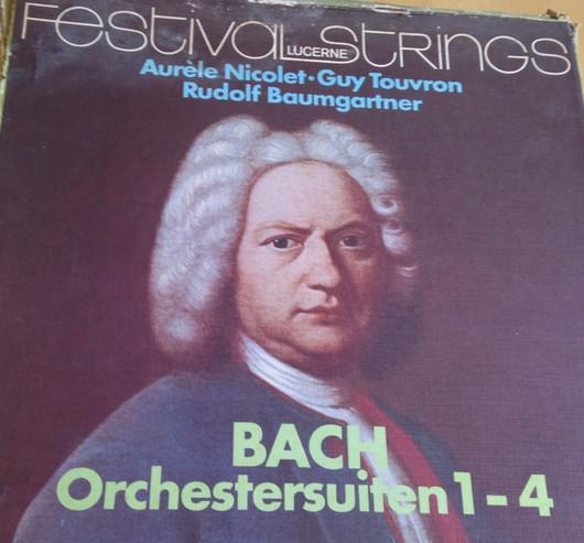 Lote musica clasica