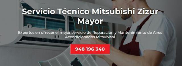 Servicio técnico mitsubishi zizur mayor 948262613