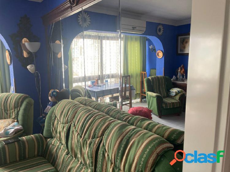 Piso de dos dormitorios. 1