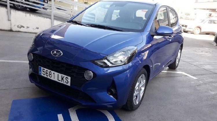 Hyundai i10 1.0 mpi klass