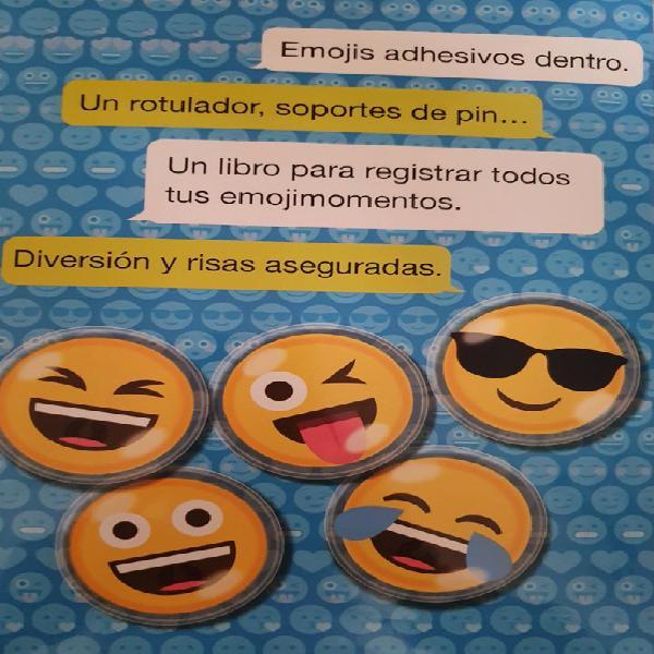 Haz tus emojis