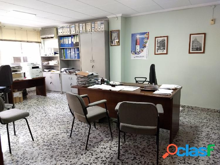 Oficina en el centro junto al Ensanche. 1