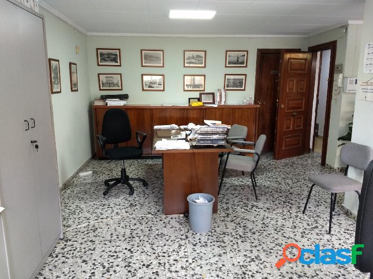 Oficina en el centro junto al Ensanche. 2