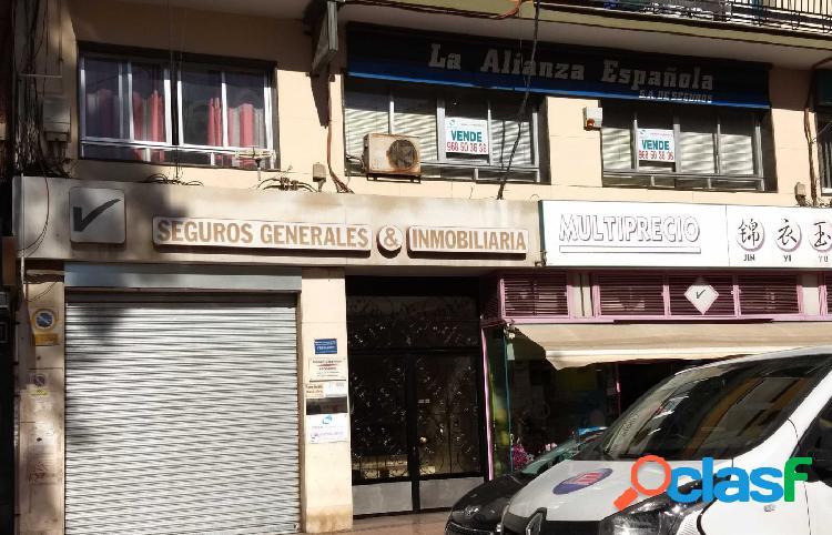 Oficina en el centro junto al Ensanche. 3