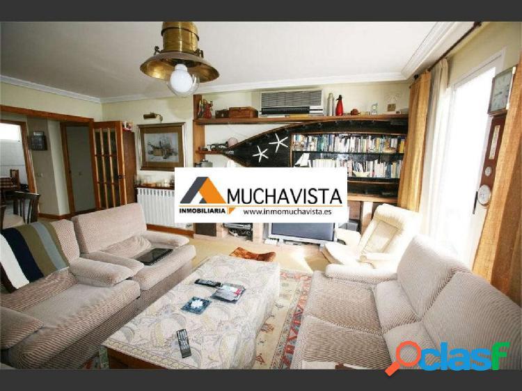 Apartamento primera línea mar en Playa Muchavista 1
