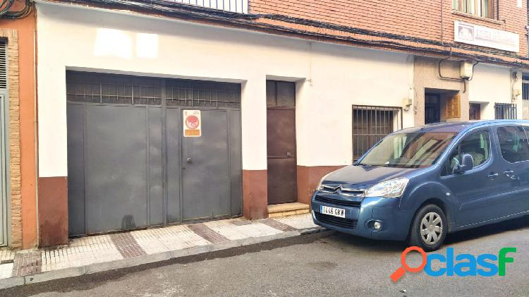 Local comercial 163 m2