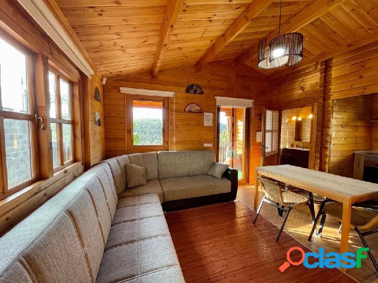 Si busca tranquilidad, paz, relax y te gusta la naturaleza, esta casa te lo dara!!!