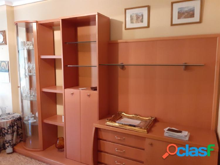 Piso VENTA en Castellón zona SUR, 120 m., 3 habitaciones, 1 baño, 1 aseo 1