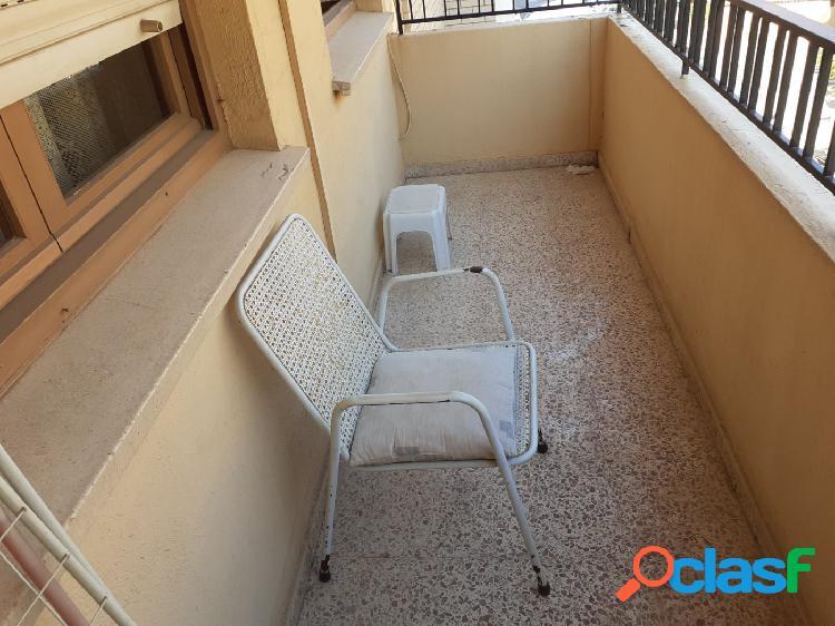 Piso VENTA en Castellón zona SUR, 120 m., 3 habitaciones, 1 baño, 1 aseo 2