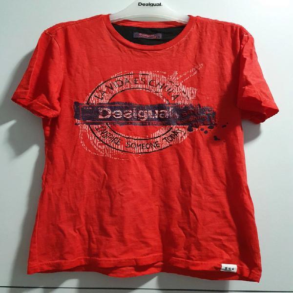 Camiseta desigual nueva sin etiquetas