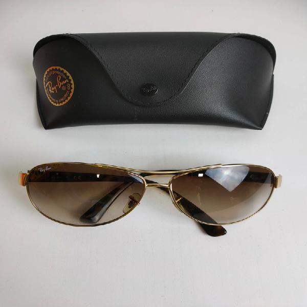 Gafas ray ban aviator