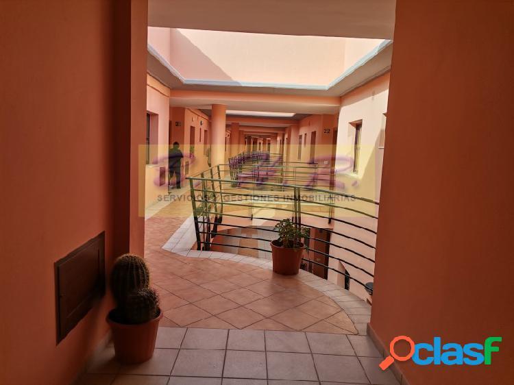 Estupendo piso de 3 habitaciones en el centro de san isidro