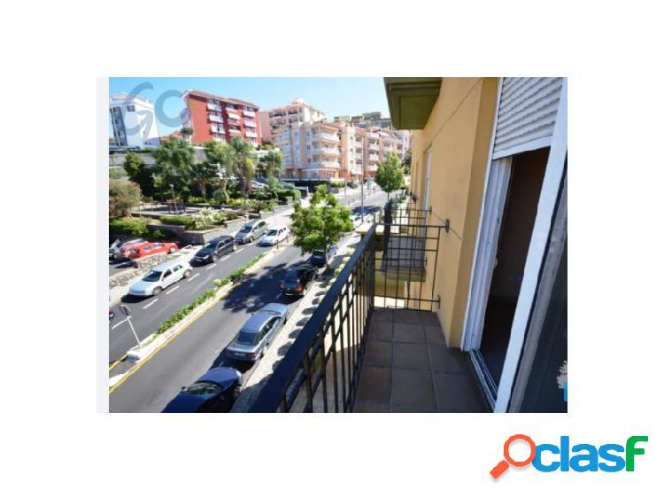 Piso, garaje y trastero en venta en avenida canarias, 38412, los realejos