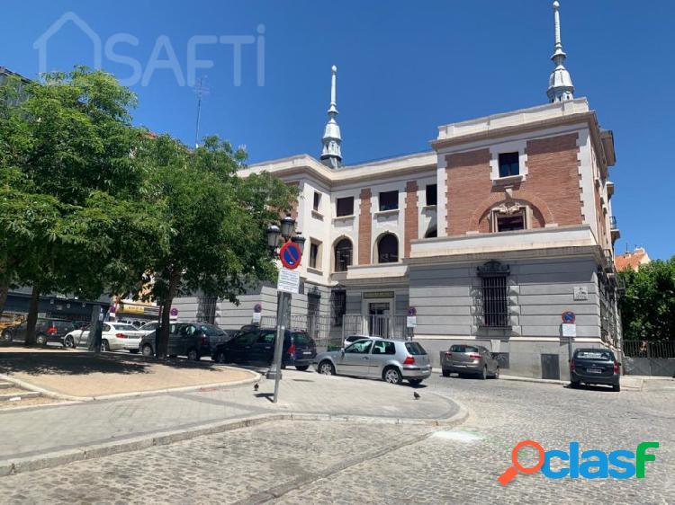 Local comercial en la mejor zona del rastro madrileño