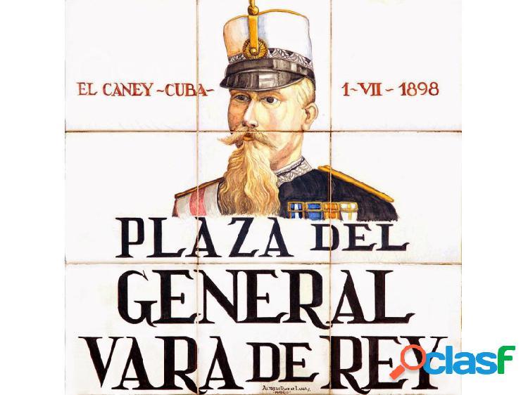 LOCAL COMERCIAL EN LA MEJOR ZONA DEL RASTRO MADRILEÑO 1