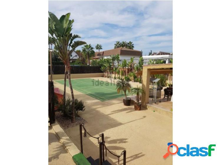 Chalet 3 habitaciones, duplex venta chilches/xilxes