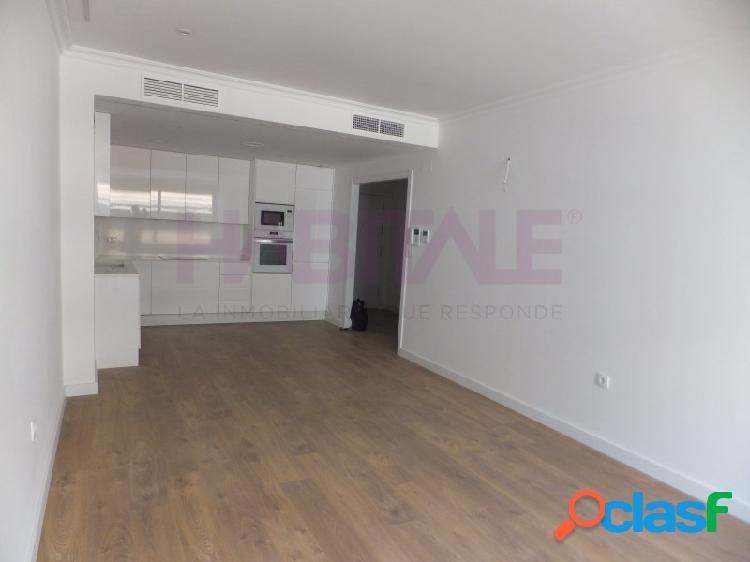En venta fabuloso piso de Obra Nueva en Avda. Burjassot. 1