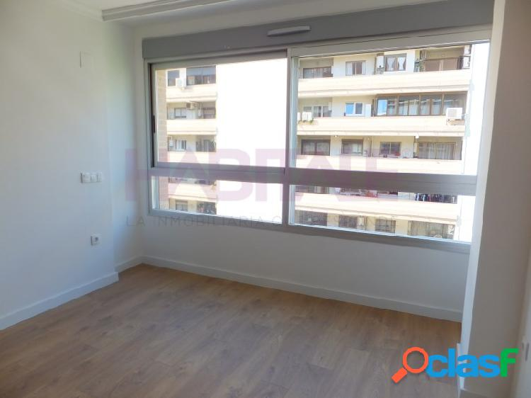 En venta fabuloso piso de Obra Nueva en Avda. Burjassot. 2