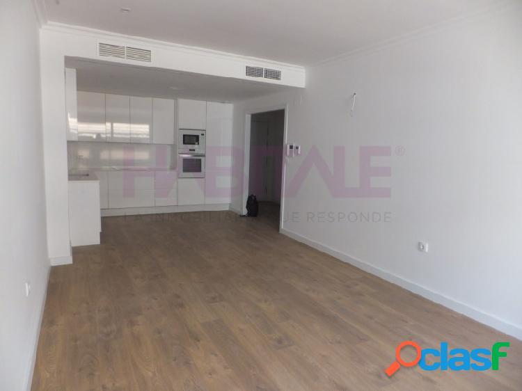 En venta fabuloso piso de Obra Nueva en Avda. Burjassot. 3